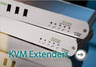 new high-performance Video, Audio and USB 2.0 extenders, ExtremeLink series
