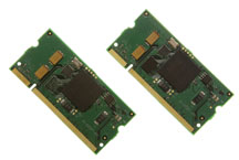 USB 2.0 daughter board modules - ExtremeUSB 2.0 Core 2100