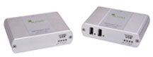 Hi Speed USB Extenders over Cat5