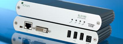 EL5100-DVI+USB-2