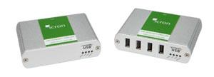 USB 2.0 Ranger 2304-LAN extender