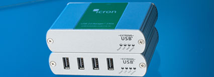 USB 2.0 Ranger 2304 point-to-point extender