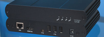 VU5200-KVM-HDMI+USB-2-0-extender