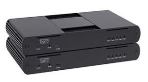 Maverick 63104 USB 3-2-1 and DP 4Kp60 Extender Systema