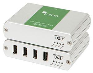 USB 2.0 Ranger 2324 Multimode Fiber Extender