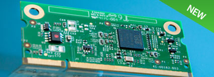 USB 2.0 RG2310A Core SO-DIMM Form Factor