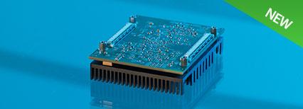 USB 3-2-1 Raven 3100 Core module