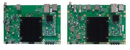 USB 3-2-1 Raven 3104 Turnkey PCBA