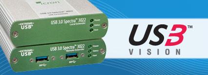 usb-vision - Icron Technologies Corp
