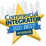 2021 BEST Awards logo