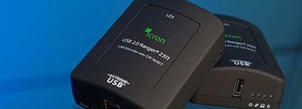 USB 2.0 Ranger 2311