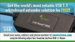 Free USB 1.1 Rover card
