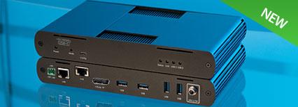 Maverick 63104 DP and USB 3-2-1 Extender System