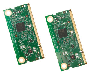 USB 2.0 RG2300A Core SO-DIMM Form Factor