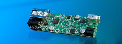 USB 2.0 RG2301 Series Turnkey (PCBA)