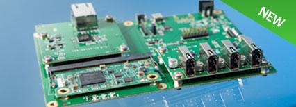 USB 2.0 RG2310A Core Developer Kit Example