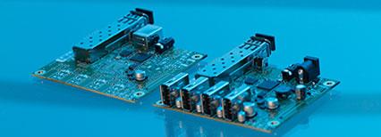 USB 2.0 RG2324/2344 Turnkey (PCBA)