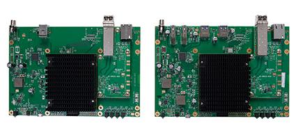 USB 3-2-1 Raven 3124 Turnkey PCBA