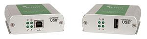 USB 2.0 Ranger 2301 single port 100m CAT 5e/6/7 extender