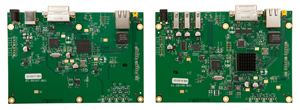 VU5353 DVI+USB 2.0 Turnkey KVM Solution